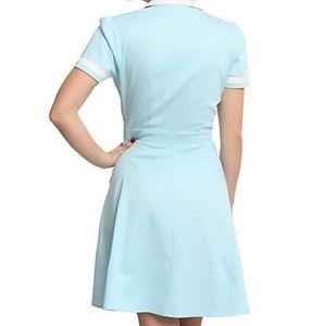 Hot Topic Dresses - Twin Peaks Waitress Dress Hot Topic